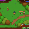 Bush Whacker 2: a Great, Free Online Game with Chat