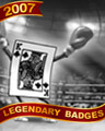 2007 Legendary Mix-n-Match Badge