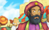 StoryQuest Ali Baba Episode 4 Badge
