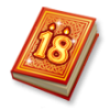 Now Available: We're Eighteen Premium Badge Album