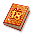 We're Eighteen Premium Badge Album