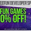 Developer Spotlight: EleFun Games + Coupon Code