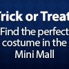Mini Mall: Witchy Business