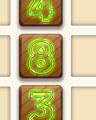 Pogo Sudoku Mix-n-Match Badge