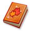 Now Available: Autumn Tale Premium Badge Album
