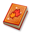 Autumn Tale Premium Badge Album