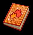 Autumn Tale Premium Badge Album
