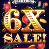 6X Chips & Gold Sale — Today Only
