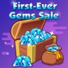 Holiday Special: Gem Sale