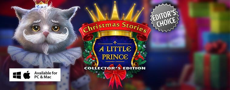 Christmas Stories: A Little Prince CE + Bundle Sale