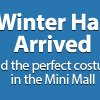 Mini Mall: Holiday Happiness