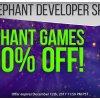 Developer Spotlight: Elephant Games + Coupon Code