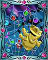 Badge Magic December 2017 Badge