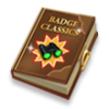 Now Available: Best of CLUE Premium Badge Album