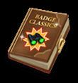 Best of CLUE Premium Badge Album