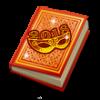 Now Available: New Year's Bash Premium Badge Album