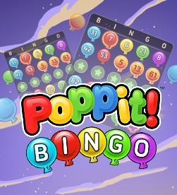 Save 25% on Poppit! Bingo Cactus Cash Packs