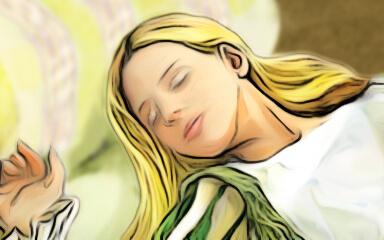 StoryQuest Sleeping Beauty Episode Badge
