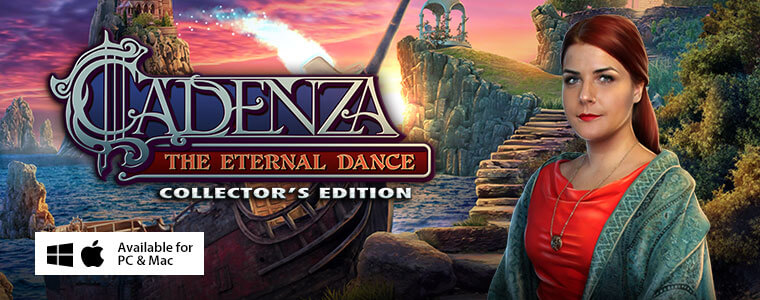 Cadenza: The Eternal Dance CE + Bundle Sale