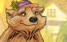 StoryQuest Goldilocks and the Three Bears Episode 3 Badge