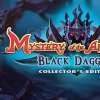 Mystery of the Ancients: Black Dagger CE + Bundle Sale