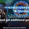 Enchanted Kingdom: Fog of Rivershire CE + Bundle Sale