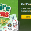 Save 25% on Solitaire Gardens Power-Ups