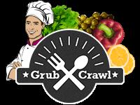 Grub Crawl Thumbnail