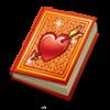 Now Available: Love Spell Premium Badge Album