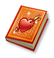Now Available: Love Spell Premium Badge Album