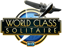 World Class Solitaire HD