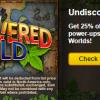Save 25% on Undiscovered World Episodes