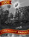 2008 Legendary Mix-n-Match Badge