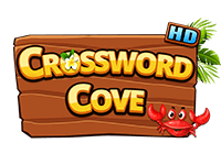 Crossword Cove HD (thumbnail)