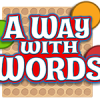 Now Available: A Way With Words