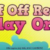 Coupon Codes: Half Off All Games