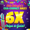 It's Christmas in July With This Huge 6X Sale!