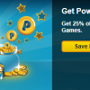Save 25% on Coin Casino Coin Packs