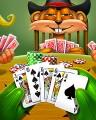 Double Deuce Poker HD Mix-n-Match Badge