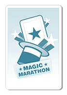 Pogo Magic Marathon