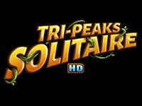 Tri-Peaks Solitaire HD