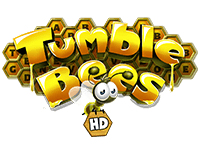 Tumble Bees HD Ranks and Badges