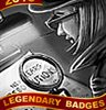 Now Available: 2013 Legendary Mix-n-Match Badges