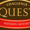 Sneak Peek: Challenge Quest – Autumn Odyssey