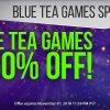 Developer Spotlight: Blue Tea Games + Coupon Code
