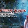 Secrets of Great Queens: Regicide CE + Bundle Sale