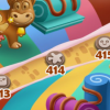 Cookie Connect: New Levels & Badges