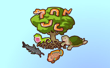 Quinn's Aquarium Mangrove Tank Part 3 Badge