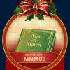 Coupon Code: Free Mix-n-Match Badge