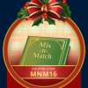 Coupon Code: Free Mix-n-Match Badge